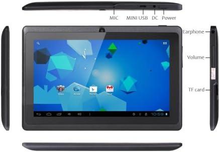 ePAD TABLET 7 inch, 8GB, Wi-Fi, Dual Core, 512MB DDR3, Dual