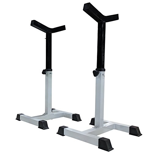 Titan Bench Press Spotter Stands by TITAN FITNESS (Image #4)