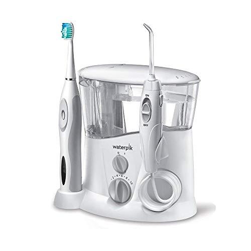 Waterpik Care Water Flosser + Toothbrush
