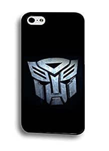 PlettGty Glamorous Phone Funda For Iphone 6 6s Plus 5.5 Inch Transformers Comic Movie Theme For Teen Girls Print Pattern Thin Fit Hard Cover