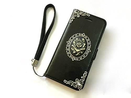 flower-phone-leather-wallet-case-handmade-phone-wallet-cover-for-iphone-6-6s-7-plus-samsung-galaxy-s