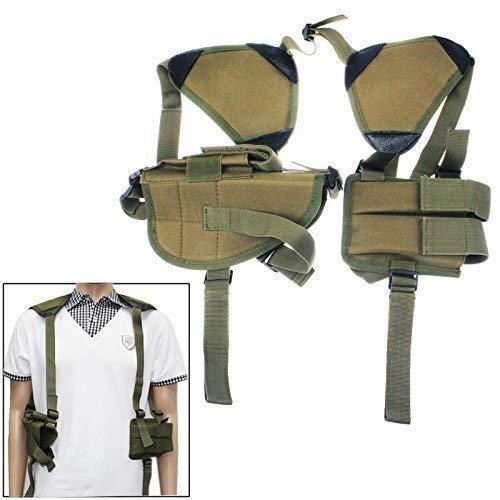 Pistolenschulterholster rechts Tasche Schulterholster Schulterhalfter Holster