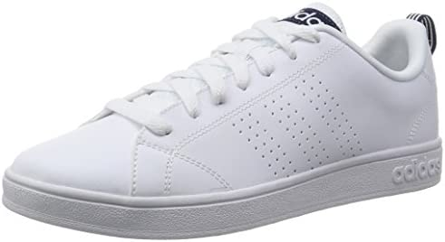 Adidas VS Advantage Clean Shoes for Men White (Ftwr White