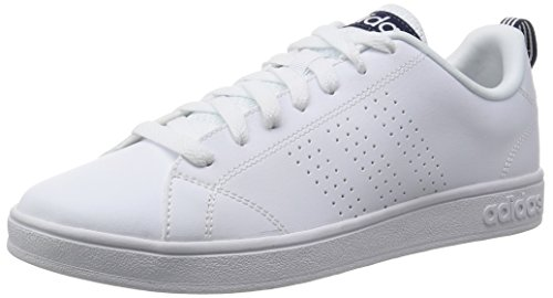 Amazon.com | adidas Neo Advantage Clean VS Mens Tennis Sneakers/Shoes | Tennis & Racquet Sports