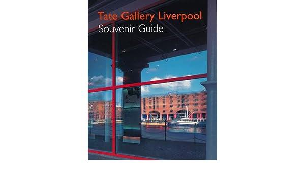Tate Gallery Souvenir Guide