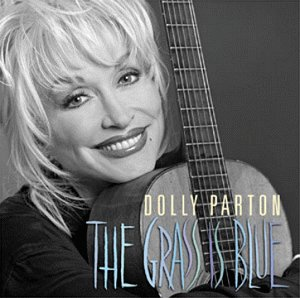 Dolly Parton Grass Is Blue Amazon Com Music