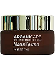 ArganiCARE Ögonkonturkräm All Skin Types 30 ml, pris/100 ml: 39,98 EUR