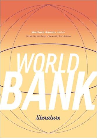 world bank literature - 1