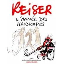 ANNÉE DES HANDICAPÉS (L') : 1981