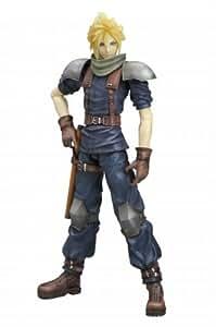 Play Arts :Final Fantasy Crisis Core Cloud Strife