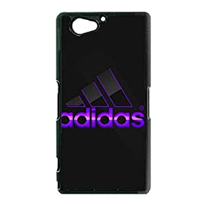 Creative Classical Adidas Logo Phone Case for Sony Xperia Z2 Mini Adidas Pattern Series High Quality Cover Phone Case