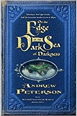 On the Edge of the Dark Sea of Darkness Publisher: WaterBrook Press Paperback