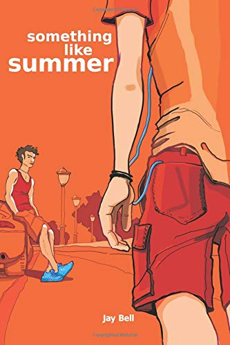 Pdf Lesbian Something Like Summer (Volume 1)