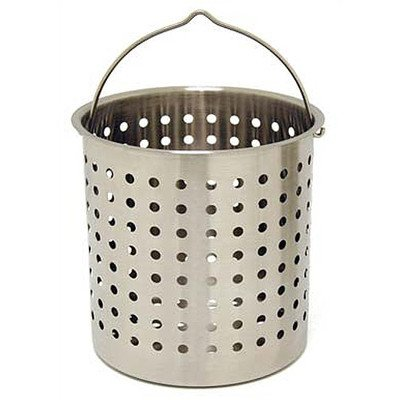 Stainless-Steel-Perforated-Basket
