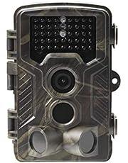 Denver WCM-8010 Kamera, Brun