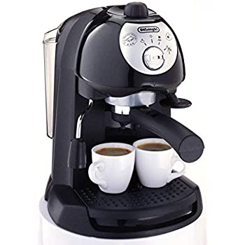Amazon.com: Capresso 125.05 Cafe Pro Espresso Maker, 42 oz ...