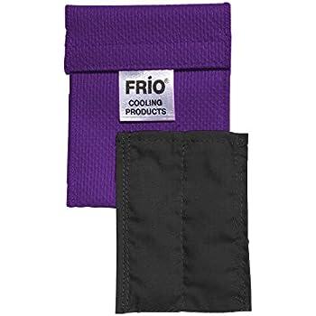 Frio Insulin Cooling Case Mini Wallet, Purple