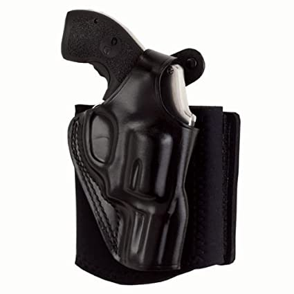 Amazon Com Galco Ankle Glove Ankle Holster For Glock 26 27 33