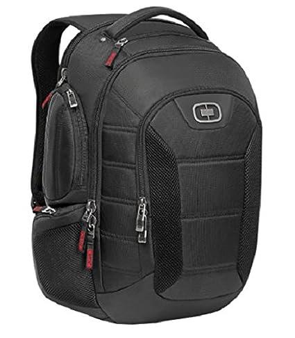 Amazon.com: OGIO 111074.03 Black Bandit Laptop