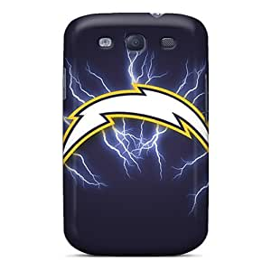Excellent Design San Diego Chargers Cases Covers For Galaxy S3