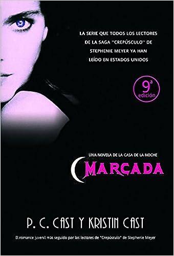 Marcada Marked Pandora Spanish Edition P C Cast