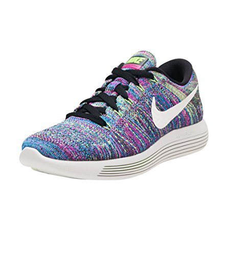 Nero Donna 843765 Trail black Nike White Pink Running 002 Scarpe blue summit Da Glow fire qxfYd0