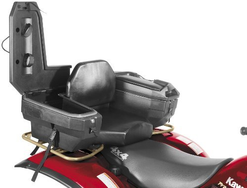 QuadBoss Duo Rear Luggage Rack Trunk Replacement Elbow Pads 119-101