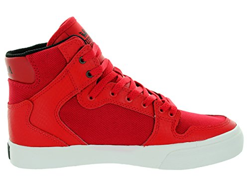 Supra Herren Skytop III Schuhe rot
