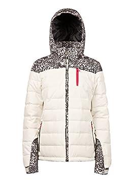 Veste ski couleur femme