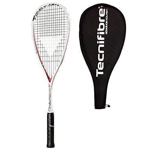 Tecnifibre Carboflex 130 S Squash Racquet by Tecnifibre (Image #2)
