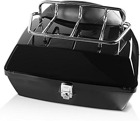 Bauletto Top Case Missouri 43 l per Moto Guzzi V7 III Stone