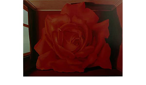 La tumba de los luchadores - (tamaño grande), color rojo ...