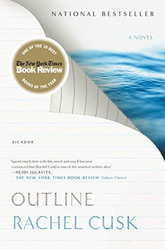 Outline a novel outline trilogy kindle edition by rachel cusk outline a novel outline trilogy by cusk rachel fandeluxe Choice Image