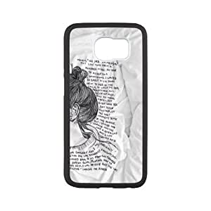 The Fault In Our StarsTheme Series Phone Case For Samsung Galaxy S6