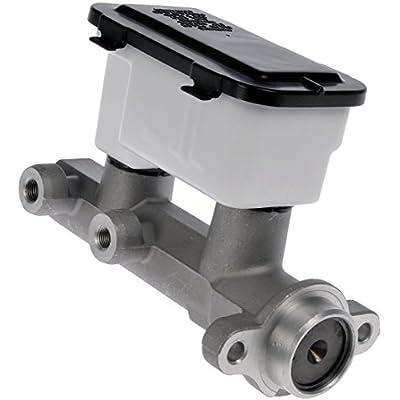 Dorman M39646 New Brake Master Cylinder: Automotive