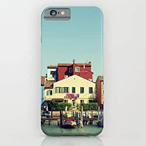 Society6 - Burano, The Beautiful iPhone 6 Case by Josemanuelerre
