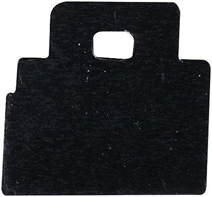 5pcs//pack H-E Parts Solvent Wiper for DX5 Roland DX6 Inkjet Printers Mimaki