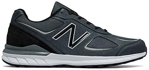 New Balance Männer Schuhe Grey/Black