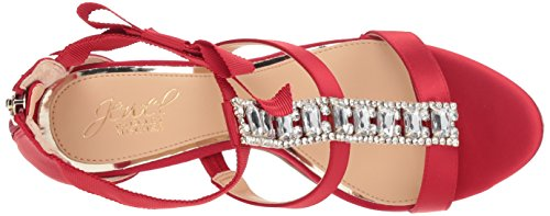 Sandal Henderson BM Dress Women's by Red Jewel Fa6PqP