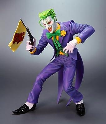 Joker Statue by Kotobukiya