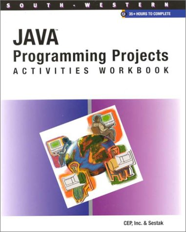 (Java Programming Projects)