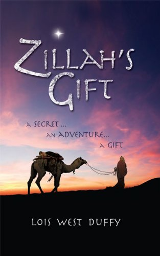 Read Online Zillah's Gift pdf epub