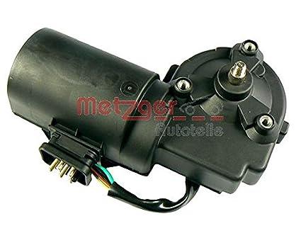 Febi 46741 Scheibenwischermotor