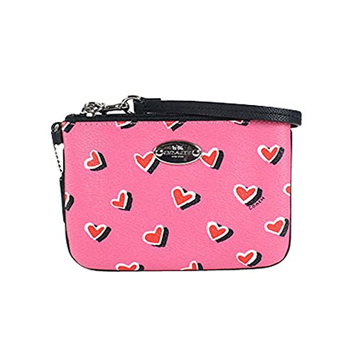 Coach Small Wristlet In...