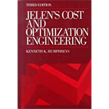 Jelen's Cost and Optimization Engineering