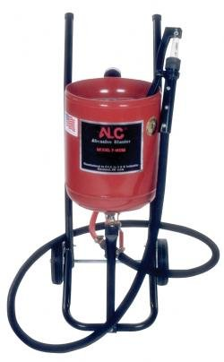 40000 Portable Pressure Blaster W/45Dm by S & H INDUSTRIES INC