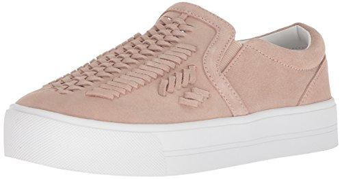 Marc Fisher Femmes Dexie Sneaker Rose Clair