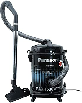 Panasonic MCYL690 Canister Vacuum Cleaner