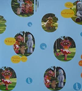 Remarkable In The Night Garden Gift Wrapping Paper Sheet No Tags X  Sheets  With Marvelous In The Night Garden Gift Wrapping Paper Sheet No Tags X  Sheets With Breathtaking Winter Colour In The Garden Also Garden Sheds South Wales In Addition Smoby My House Garden Playhouse And Jersey Gardens Shops As Well As Lee Garden Witham Number Additionally Best Gardens Uk From Amazoncouk With   Marvelous In The Night Garden Gift Wrapping Paper Sheet No Tags X  Sheets  With Breathtaking In The Night Garden Gift Wrapping Paper Sheet No Tags X  Sheets And Remarkable Winter Colour In The Garden Also Garden Sheds South Wales In Addition Smoby My House Garden Playhouse From Amazoncouk