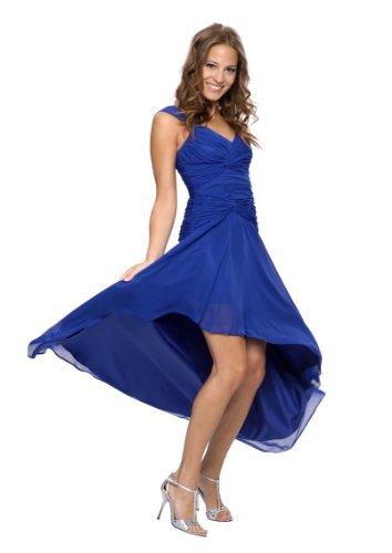 Astrapahl Vestito Astrapahl Vestito Donna Blu Donna z7qx0